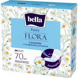 BELLA Panty Flora /70/ Camomile - marislav.ru - Екатеринбург