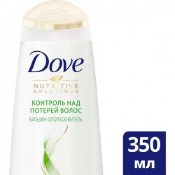 Бал.DOVE/350/ Контроль над потерей волос - marislav.ru - Екатеринбург