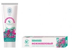 Крем д/ног МОЖЖЕВЕЛОВЫЙ/50/ Дезодорирующий НК - marislav.ru - Екатеринбург
