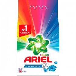"""Ст.пор.ARIEL/3000/ авт. Color + Lenor - купить оптом в магазине """"Мирослав"""""""