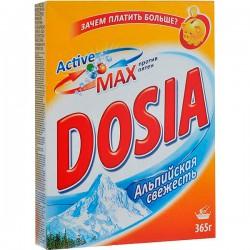 """Ст.пор.DOSIA/365/ руч. Альпийская свежесть - купить оптом в магазине """"Мирослав"""""""