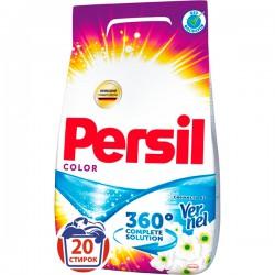 """Ст.пор.PERSIL/3000/авт. Color - Vernel - купить оптом в магазине """"Мирослав"""""""