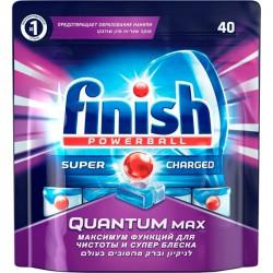 """Табл.FINISH/40шт/ Powerball Quantum - купить оптом в магазине """"Мирослав"""""""