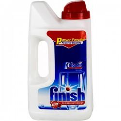 Порошок FINISH/1000/ Power Powder Для посудомоечных маш - marislav.ru - Екатеринбург