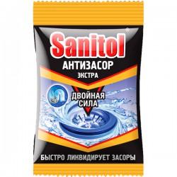 Ср-во д/труб SANITOL/90/ Антизасор Экстра - marislav.ru - Екатеринбург