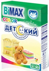 Ст.пор.BIMAX/400/ авт. Детский Color - Бытовая химия, хозтовары оптом от компании Марислав, Екатеринбург