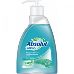 Мыло жид.ABSOLUT/250/ Classic Нейтрализующее запах - marislav.ru - Екатеринбург