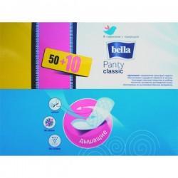 BELLA Panty Classic /50+10/ - Бытовая химия, хозтовары оптом от компании Марислав, Екатеринбург