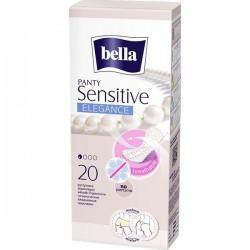 BELLA Panty Sensitive /50+10/ - Бытовая химия, хозтовары оптом от компании Марислав, Екатеринбург