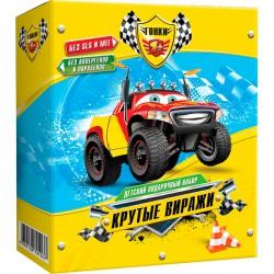 Наб.JOHNSON'S BABY Для маленьких гонщиков - marislav.ru - Екатеринбург