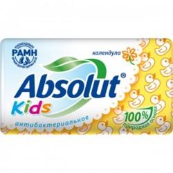 Мыло ABSOLUT/90/ Kids Календула - Бытовая химия, хозтовары оптом от компании Марислав, Екатеринбург