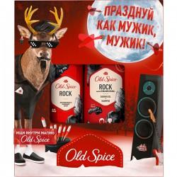 """Наб.OLD SPICE Strong Slugger *Гель д/душа + Дез.спр.* - купить оптом в магазине """"Мирослав"""""""