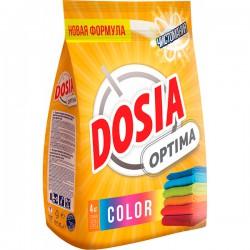 """Ст.пор.DOSIA/4000/ Optima авт. Color - купить оптом в магазине """"Мирослав"""""""