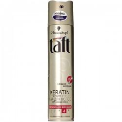 """Лак TAFT/225/ Keratin Complete С.С.Ф. - купить оптом в магазине """"Мирослав"""""""