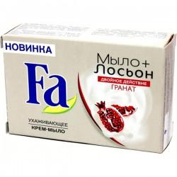 Мыло FA/90/ Гранат с лосьоном - Бытовая химия, хозтовары оптом от компании Марислав, Екатеринбург