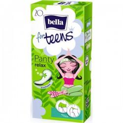 BELLA Panty For teens Relax /20/ Deo - marislav.ru - Екатеринбург