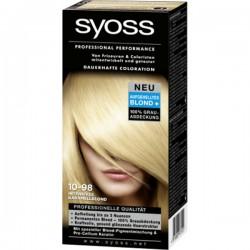 Краска SYOSS =10-98= Песочный блонд - Бытовая химия, хозтовары оптом от компании Марислав, Екатеринбург