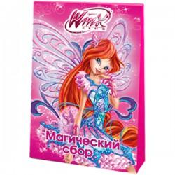 Наб.WINX Магический сбор - Бытовая химия, хозтовары оптом от компании Марислав, Екатеринбург