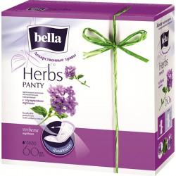 BELLA Panty Herbs /60/ С экстрактом Вербены - marislav.ru - Екатеринбург