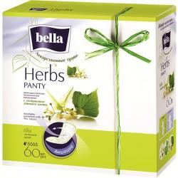 BELLA Panty Herbs /60/ С экстрактом Липового цвета - marislav.ru - Екатеринбург