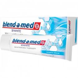 З/п BLEND-A-MED/75/ 3D White Защита эмали - Бытовая химия, хозтовары оптом от компании Марислав, Екатеринбург