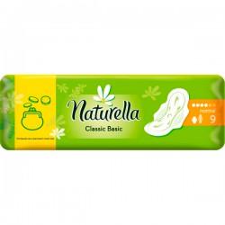 NATURELLA CLASSIC Basic Normal /9/ - Бытовая химия, хозтовары оптом от компании Марислав, Екатеринбург