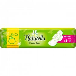 NATURELLA CLASSIC Basic Maxi /8/ - Бытовая химия, хозтовары оптом от компании Марислав, Екатеринбург