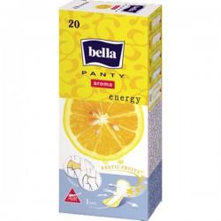 BELLA Panty aroma /20/ Energy - Бытовая химия, хозтовары оптом от компании Марислав, Екатеринбург