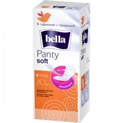 BELLA Panty Soft /20/ - marislav.ru - Екатеринбург