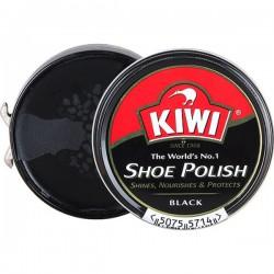 Крем KIWI/50/ Shoe Polish *Черный - Бытовая химия, хозтовары оптом от компании Марислав, Екатеринбург