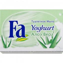 Мыло FA/90/ Yoghurt Алоэ вера - Бытовая химия, хозтовары оптом от компании Марислав, Екатеринбург