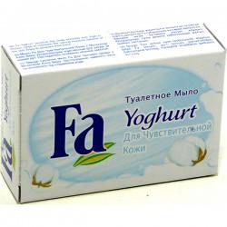 Мыло FA/90/ Yoghurt Для чувствительной кожи - Бытовая химия, хозтовары оптом от компании Марислав, Екатеринбург
