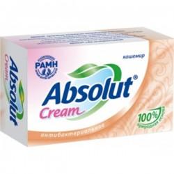 Мыло ABSOLUT/90/ Cream Кашемир - Бытовая химия, хозтовары оптом от компании Марислав, Екатеринбург