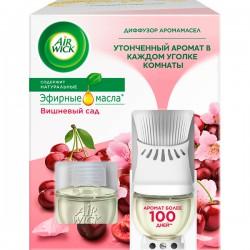 Диффузор аромамасел AIR WICK/19/ Вишневый сад - marislav.ru - Екатеринбург