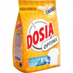 """Ст.пор.DOSIA/4000/ Optima авт. Альпийская свежесть - купить оптом в магазине """"Мирослав"""""""