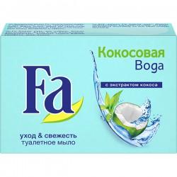 Мыло FA/90/ Кокосовая вода - Бытовая химия, хозтовары оптом от компании Марислав, Екатеринбург